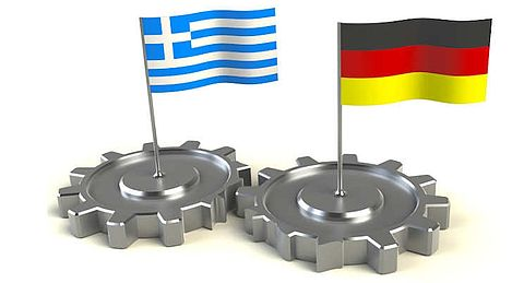 German-Hellenic Day of Economy and Investments