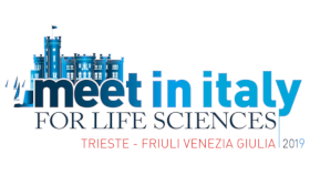 Logo_Meet for Life Sciences in Italy