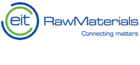 Logo EIT RawMaterials: Connecting matters