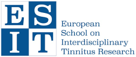 Logo Projekt European School on Interdisciplinary Tinnitus Research (ESIT)