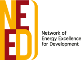 Logo NEED: Network of Energy Excellence for Development