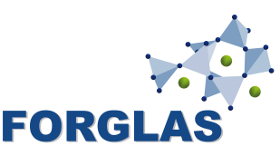 Logo of FORGLAS