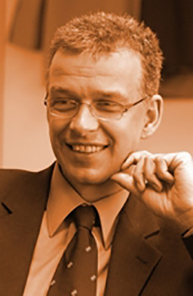 Prof. Dr. Ralf Wagner